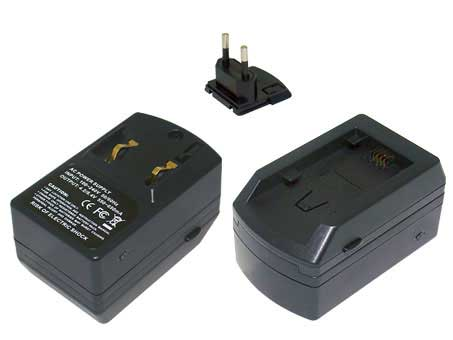 Compatible Chargeur Compatible SONY  for NP-FH50