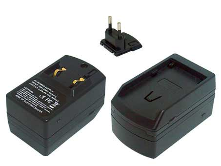 Compatible Chargeur Compatible SONY  for NP-QM70