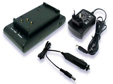 Compatible Chargeur Compatible SONY  for NP-55