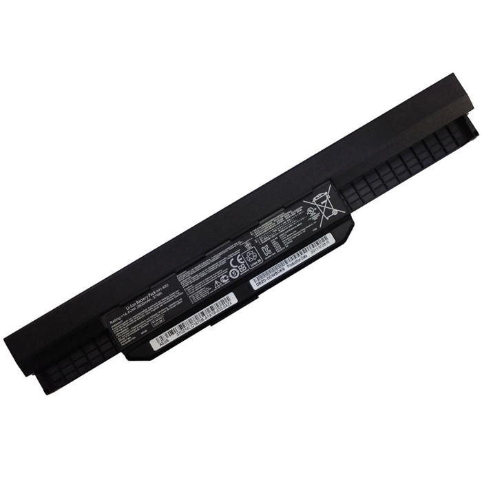 Compatible Batterie PC portable ASUS  for A53SJ