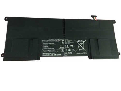Compatible Batterie PC portable asus  for C32-TAICHI21