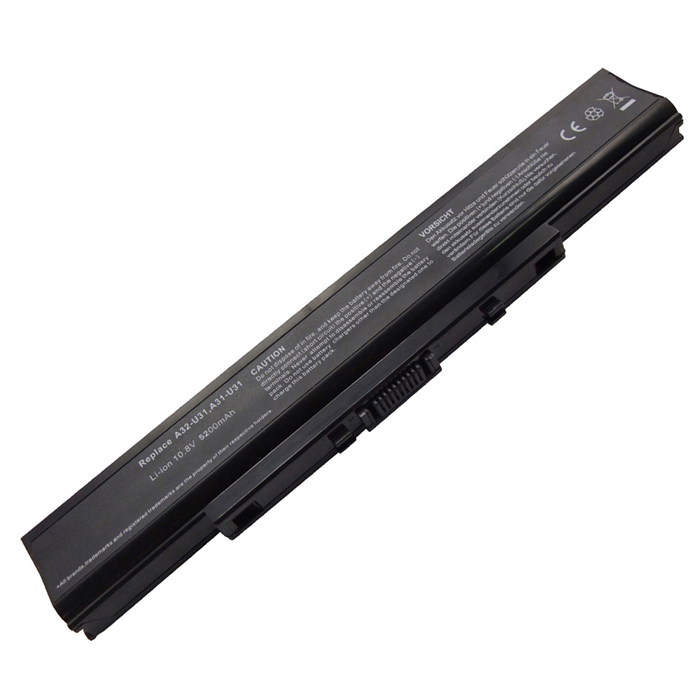 Compatible Batterie PC portable ASUS  for A32-U31