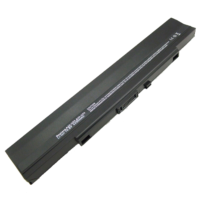 Compatible Batterie PC portable asus  for A42-U53