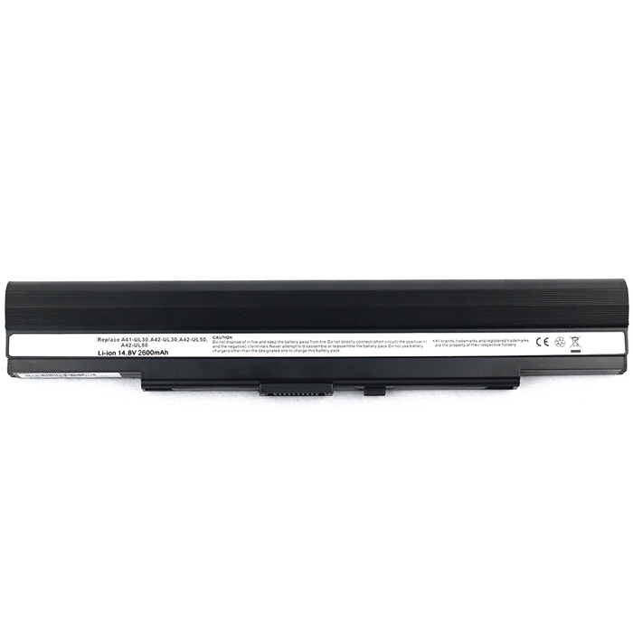 Compatible Batterie PC portable ASUS  for A42-UL50
