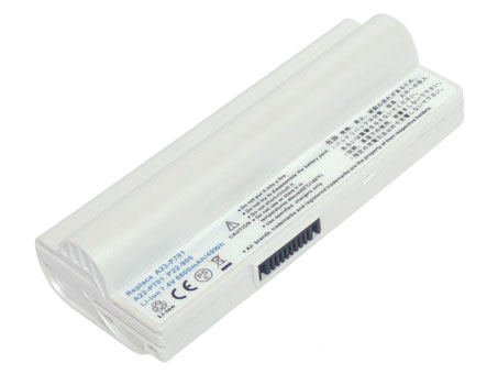 Compatible Batterie PC portable ASUS  for Eee PC 8G