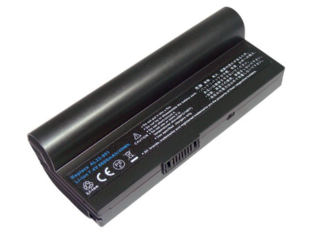 Compatible Batterie PC portable ASUS  for Eee PC 1200 Series
