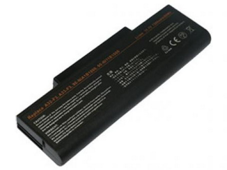 Compatible Batterie PC portable asus  for F3JF
