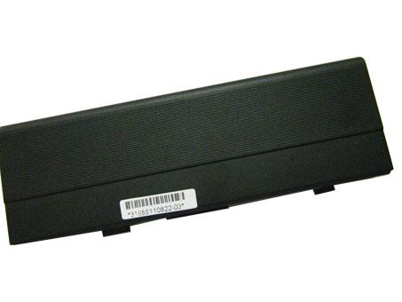 Compatible Batterie PC portable asus  for F6E