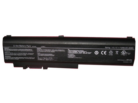 Compatible Batterie PC portable ASUS  for A33-N50