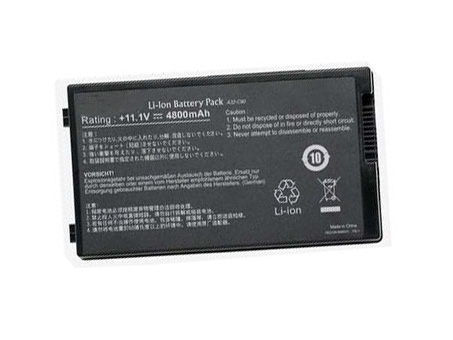 Compatible Batterie PC portable ASUS  for A32-C90