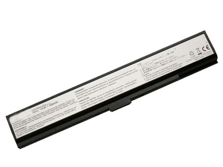 Compatible Batterie PC portable ASUS  for 70-NCT1B100