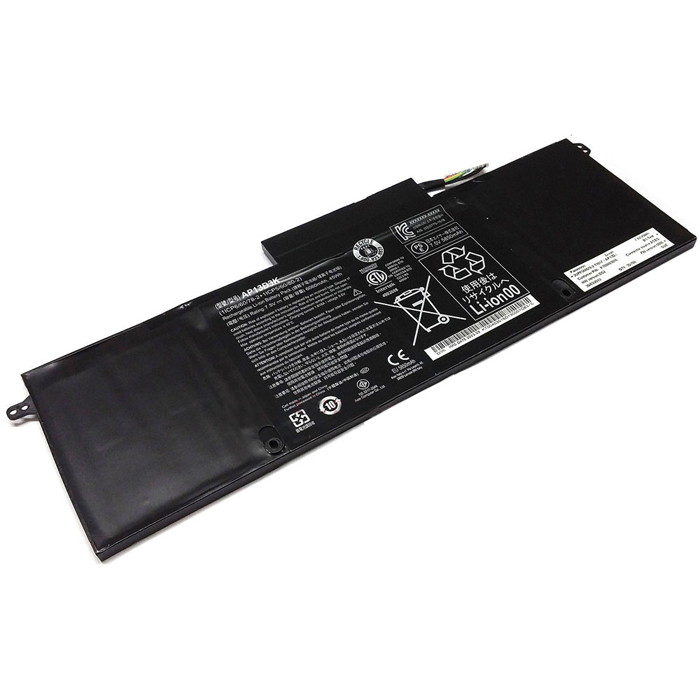 Compatible Batterie PC portable ACER  for 1ICP6/60/78-2