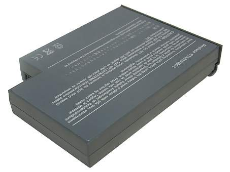 Compatible Batterie PC portable acer  for Aspire 1300 Series