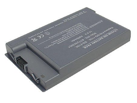 Compatible Batterie PC portable acer  for BT.T2905.001