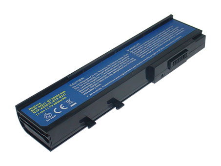 Compatible Batterie PC portable ACER  for BT.00603.040