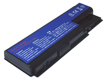 Compatible Batterie PC portable acer  for AS07B41