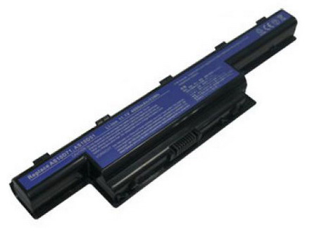 Compatible Batterie PC portable ACER  for Aspire 7741ZG