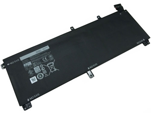 Compatible Batterie PC portable DELL  for H76MV