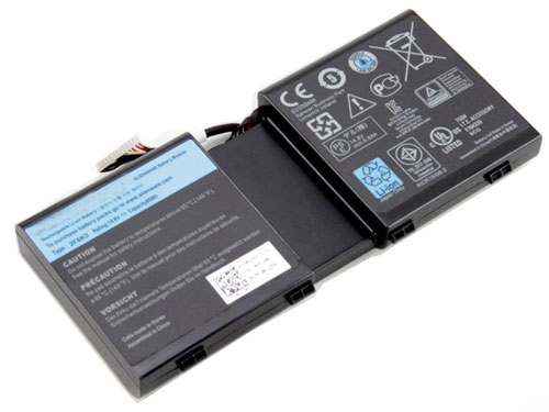 Compatible Batterie PC portable dell  for Alienware-M17X-R5