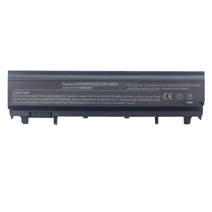 Compatible Batterie PC portable DELL  for 9TJ2J