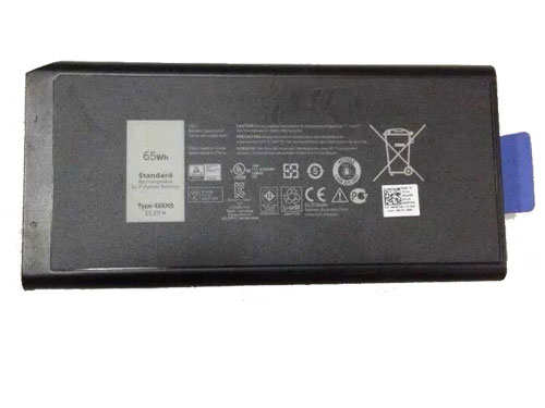 Compatible Batterie PC portable Dell  for 451-12188