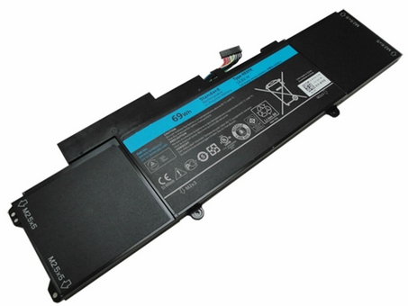 Compatible Batterie PC portable DELL  for C1JKH