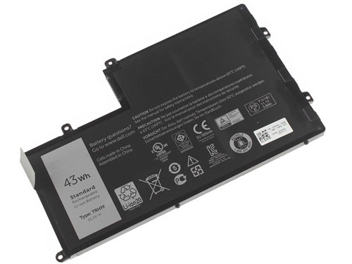 Compatible Batterie PC portable Dell  for DL011307-PRR13G01