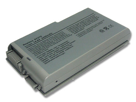 Compatible Batterie PC portable Dell  for Inspiron 600m Series