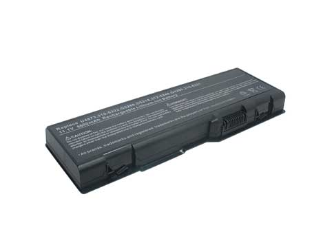Compatible Batterie PC portable dell  for 312-0455