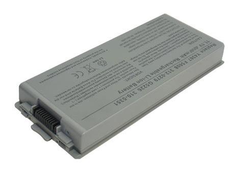 Compatible Batterie PC portable dell  for Y4367