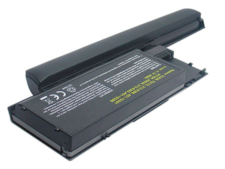 Compatible Batterie PC portable DELL  for JD634
