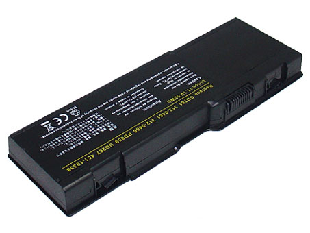 Compatible Batterie PC portable DELL  for 312-0461