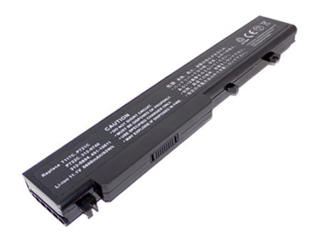 Compatible Batterie PC portable dell  for P722C