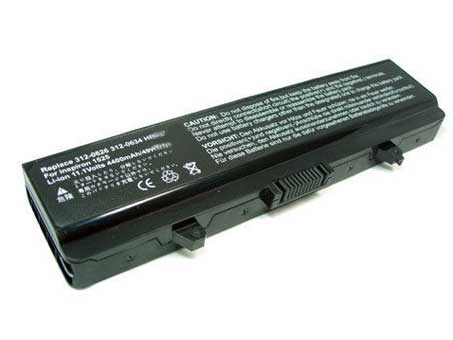 Compatible Batterie PC portable Dell  for RU586