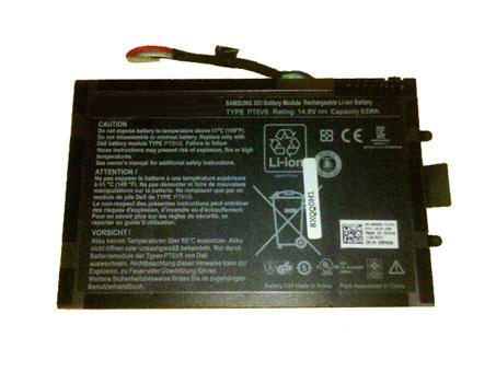 Compatible Batterie PC portable dell  for 08P6X6