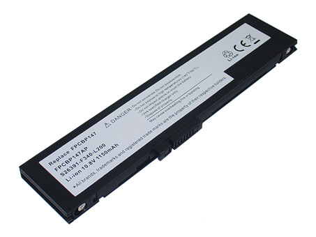 Compatible Batterie PC portable FUJITSU  for FPCBP147