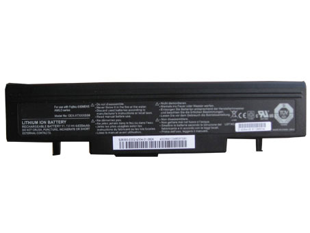Compatible Batterie PC portable FUJITSU  for CEX-PTXXXSN6
