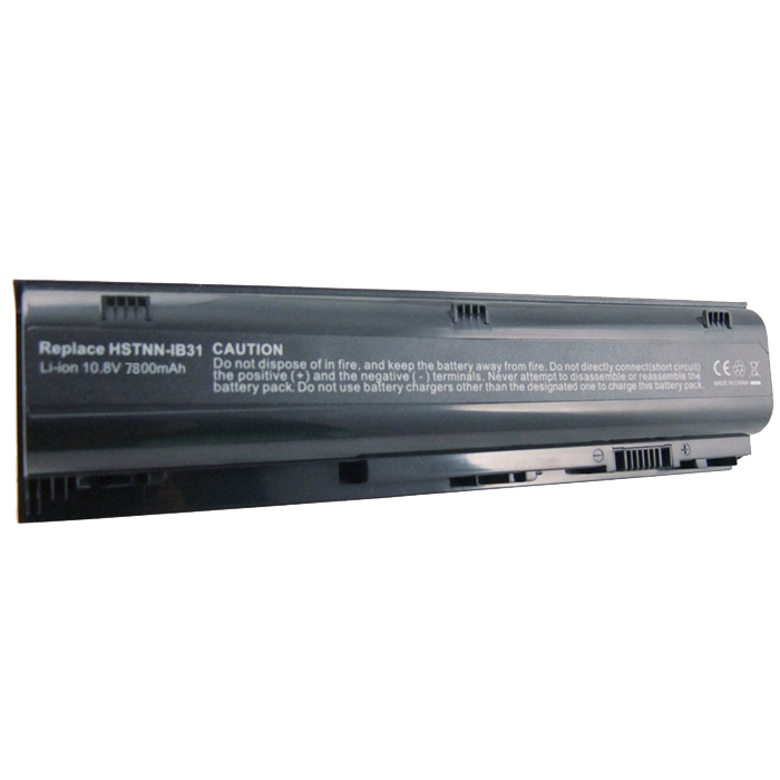 Compatible Batterie PC portable HP  for QK650AA