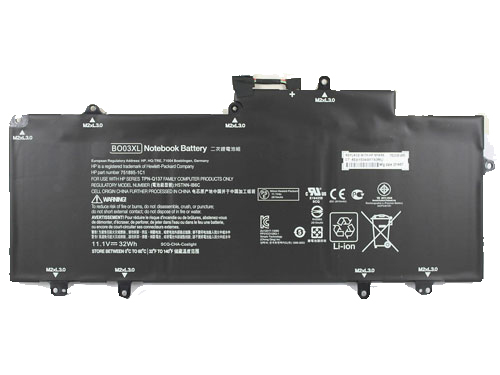 Compatible Batterie PC portable HP  for HSTNN-IB6C