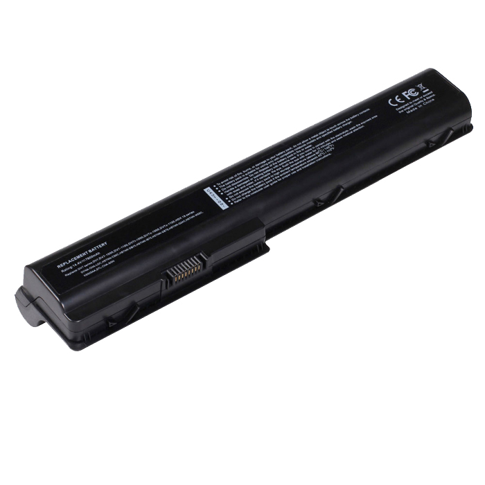 Compatible Batterie PC portable HP  for Pavilion dv7-1100em