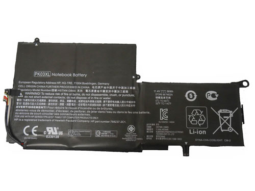 Compatible Batterie PC portable HP  for HSTNN-DB6S