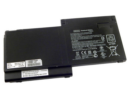 Compatible Batterie PC portable HP  for 716726-1C1