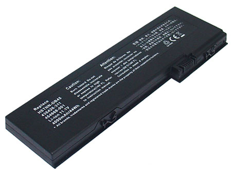 Compatible Batterie PC portable hp  for 454668-001