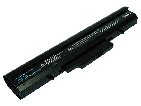 Compatible Batterie PC portable hp  for 440266-ABC