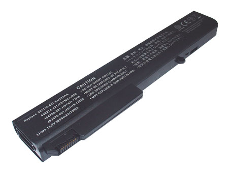 Compatible Batterie PC portable HP  for 501114-001