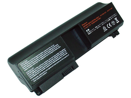 Compatible Batterie PC portable HP  for 437403-321
