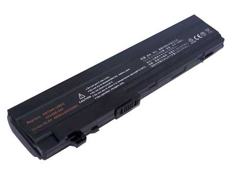 Compatible Batterie PC portable hp  for 532492-111