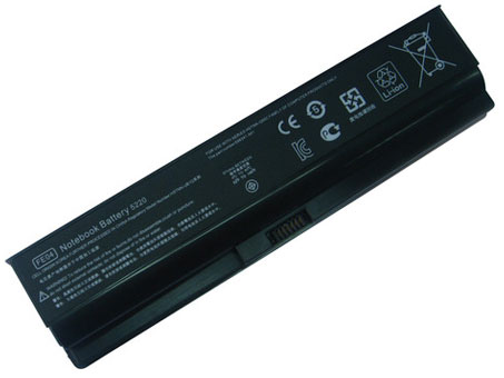 Compatible Batterie PC portable HP  for 596341-721