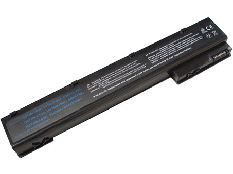 Compatible Batterie PC portable hp  for 632113-151