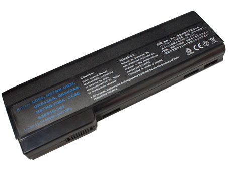 Compatible Batterie PC portable HP  for QK643AA